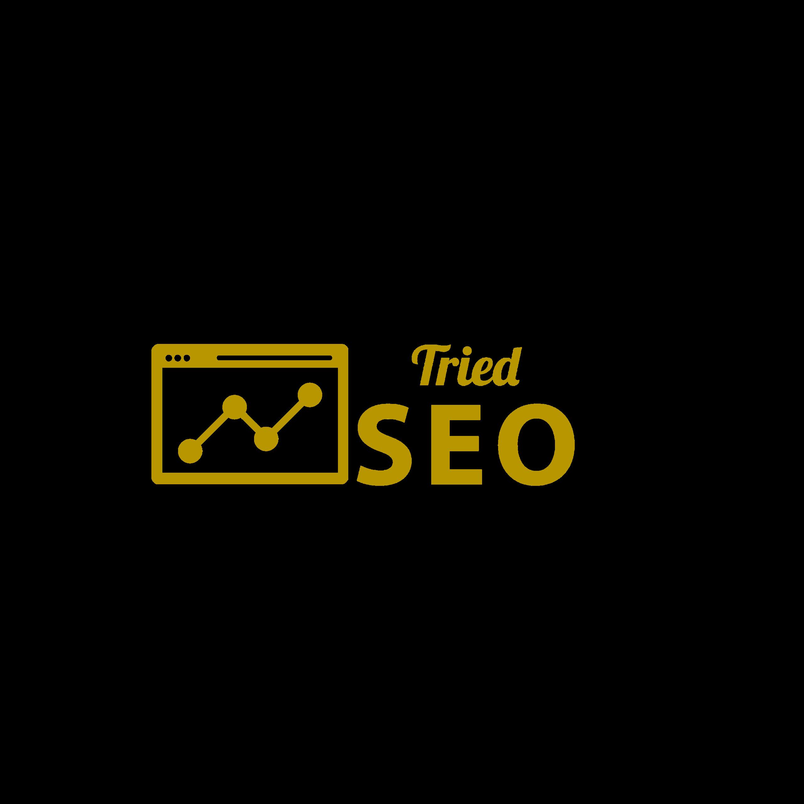 Tried SEO Logo